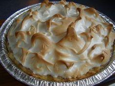 Jolean's Butterscotch Pie, Pennsylvania Dutch Style - Desserts Amish Recipes, Pie Recipes, Dessert Recipes, Dessert Ideas, Caramel Recipes, Blender Recipes, German Recipes, Copycat Recipes, Food Cakes