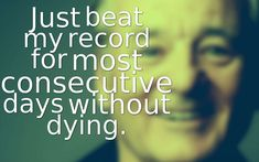 Image result for bill murray quotes Bill Murray, Quotes, Image, Quotations, Quote, Shut Up Quotes