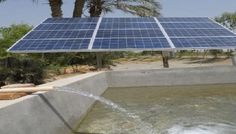China Solar Pump Industry To Grow At Highest CAGR