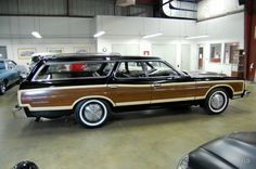 :: 1973 Ford Country Squire https://plus.google.com/+JohnPruittMotorCompanyMurrayville/posts