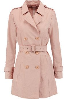ADD Shell trench coat | THE OUTNET