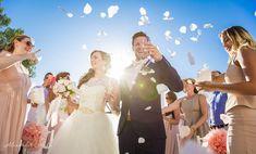 Santorini photographer Alexander Hadji: book a photo shoot now! Santorini Photographer, Santorini Wedding, Bright Colours, Wedding Photos, Photoshoot, Wedding Dresses, Fashion, Light Colors, Marriage Pictures