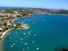 22 Reasons why you need to Experience the St. Tropez of Brazil - during the World Cup - Destination Luxury