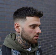 Men's Wavy Hairstyles