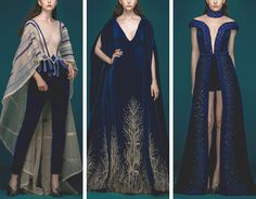 """evermore-fashion: """"""""Saiid Kobeisy """"Wings Of Eternity"""" Fall 2018 Haute Couture Collection"""" """" Pretty Outfits, Pretty Dresses, Beautiful Dresses, Cool Outfits, Moda Ulzzang, Fantasy Dress, Character Outfits, Looks Cool, Costume Design"""
