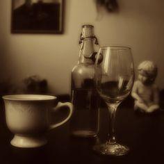 my coffee break
