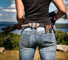 Gun's n Asses