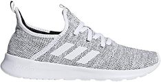Adidas Shoes OFF! ►► adidas Performance Women's Cloudfoam Pure Running Shoe White/White/Black 8 M US Most Comfortable Shoes, Comfy Shoes, Casual Shoes, Casual Clothes, Adidas Running, Running Shoes, Running Sneakers, Aqua Blue, Purple Grey