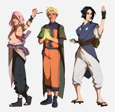 Anime Naruto, Naruto Run, Naruto Team 7, Naruto Fan Art, Naruto Sasuke Sakura, Naruto Uzumaki Shippuden, Shikamaru, Gaara, Manga Anime