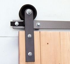 Muller designs ROLLING DOOR HARDWARE KIT is a top seller on the market. The design transforms doorways into a functional and minimalist space. Our door is an innovative solution for closed off rooms or tight spaces in any home or office.  Our kit comes in $219.00 only. For more kit details just visit us online!