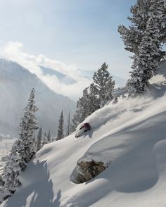 Where to Ski | Best Ski Resorts in the West | Resort Guide | Ski Resort Secrets | SKI Magazine