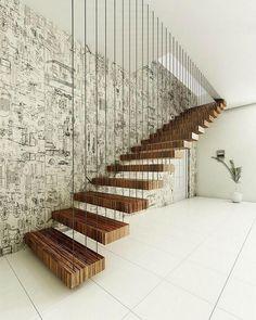 #Interior Design Haus 2018 Indoor Stairs Inspiring Ideen für moderne Umgebungen #Schlafzimmer #DekorationIdeen #Wohnungen #Scandinavian #Dekoration #Wohnzimmer #Modell #Innenarchitektur #Deko #Minimalistic #Ideas #Home#Indoor #Stairs #Inspiring #Ideen #für #moderne #Umgebungen