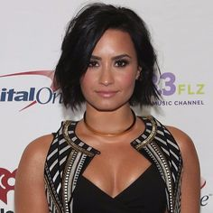 demi lovato fall out boys music video hairstyle - Google Search