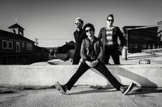 Green Day estrena su video de la canción Bang Bang