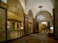 The Sherry-Netherland, New York, New York - Hotel Review & Photos