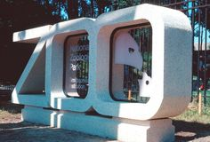 GRAPHIC AMBIENT » Blog Archive » National Zoo Washington, USA