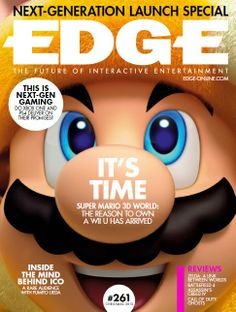 Edge - Christmas 2013 (True PDF)