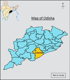 Ganjam is an important tourist destination in the Indian state of Odisha (Orissa). Today I am going to share with you about the best Tourist Spots in Ganjam District. Ganjam is the perfect destination where one can take a break from drudgery daily monotony & simply rejuvenate. Geographical location of this district is totally interesting. The region is proud of its rich cultural heritage. Ganjam is well connected to the major cities of India thats why it provides various facilities for…