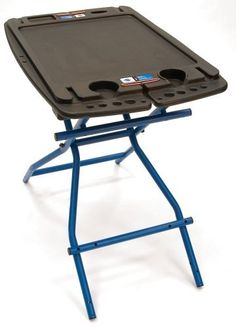 Shop Skil Small Portable Work Bench At Lowes Com