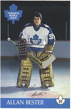 bester Hockey Shot, Hockey Goalie, Hockey Players, Ice Hockey, Maple Leafs Hockey, Hockey Pictures, Goalie Mask, Player Card, Sports Figures