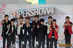 Super Junior (슈퍼주니어) on SS4INA 2012, 27-29 April