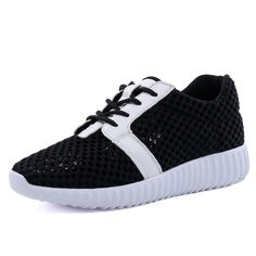 summer antiskid foot race casual shoes breathable women's sliding in  light outdoor for Comfortable woman shoes of 2017 brand