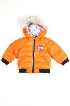 Baby Reese Bomber in Jolt Orange, http://www.favbuy.com/product/ymvlspzv-Baby_Reese_Bomber_in_Jolt_Orange