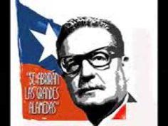 Salvador Allende (himno de campaña de la Unidad Popular)