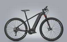 Focus - Bikes: 2016: JARIFA I 29 SL