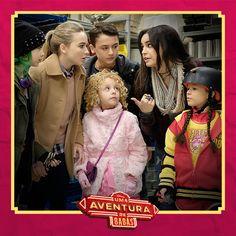 Adventures In Babysitting, Sofia Carson, Sabrina Carpenter, Movie Tv, Face, Instagram Posts, Kids, Adventure, Young Children