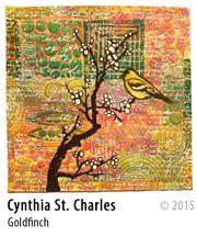 Cynthia St. Charles