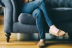Bah: draag jij je schoenen ook in huis? Als je dit leest, stop je daar direct mee