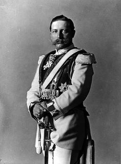 emperor kaiser wilhelm iis power history essay The interview of the emperor wilhelm ii on october 28, 1908  politics that could  bring her into complications with a sea power like england  state papers at  windsor castle, awaiting the severely impartial verdict of history.