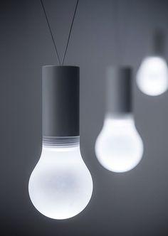 Led Is More | design by Davide Groppi (2011)