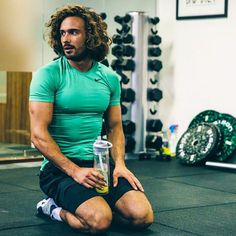Have you tried a Joe Wicks workout? We round up seven of his best workouts that require no equipment, so you can do them anywhere.