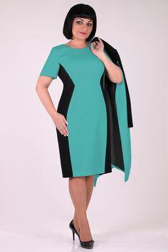 ЭЛЬЗА 2223/2224 Платье+тренч - купить оптом и в розницу в интернет-магазине High Neck Dress, Dresses, Fashion, Turtleneck Dress, Vestidos, Moda, Fashion Styles, The Dress, Fasion