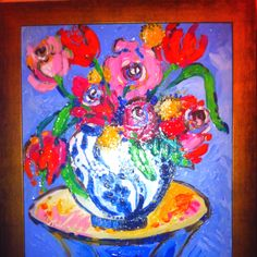 Beautiful work by Kathleen McInerney