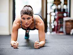 Laissez tomber la salle de sport et faites cet exercice de 10 minutes