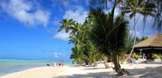 Picture yourself here on our beach. Us Beaches, Cook Islands, Nautilus, Villa, Water, Pictures, Outdoor, Gripe Water, Photos