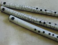 How To Make a Flute v2 but it has instructions for two different ones open and closed