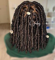 Faux Locs Hairstyles, Twist Braid Hairstyles, Braided Hairstyles For Black Women, African Braids Hairstyles, Baddie Hairstyles, Braids For Black Hair, Black Hairstyles, Bob Hairstyles, Wedding Hairstyles