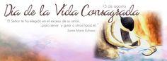 Día de la vida Consagrada #vida #consagrada #Buen #Pastor