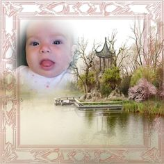 Fotomontajes de bebés ¡espectaculares! | Blog de BabyCenter