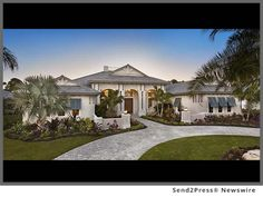 John Cannon Homes continues to prove to be southwest Florida's recurring Best Builder taking home the Sarasota Herald–Tribune Readers' Choice award in the Residential category for an unprecedented consecutive year. Custom Home Builders, Custom Homes, Home Inc, Florida Living, Property Development, Parade Of Homes, Land For Sale, Model Homes, Amazing Architecture