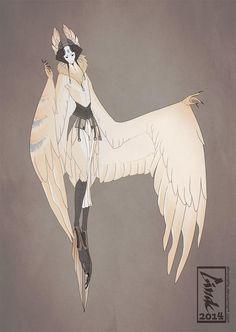 on character inspiration // fantasy plot Fantasy Character Design, Character Design Inspiration, Character Art, Creature Concept Art, Creature Design, Fantasy Kunst, Fantasy Art, Anime Fantasy, Illustration Inspiration