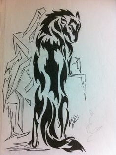 a soon to be tattoo of Demona