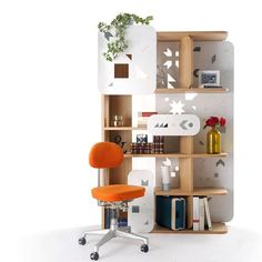 Madison bookcase for MO\OD