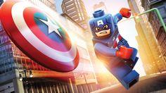 Avengers Trailer, Lego Marvel's Avengers, Hawkeye Avengers, Lego Batman, Marvel Super Heroes Game, Marvel Comics, Lego Jurassic World, Lego Games, Best Superhero
