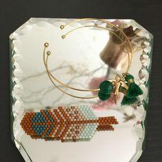 bijoux en kit fifi jolis pois