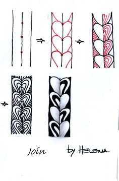 Zapletkano: Patterns 2012